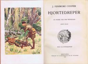 Hjortedreper_T