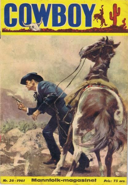 Cowboy_nr26_1961_F_VG