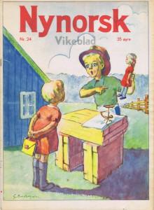 Nynorsk_V_nr24_1935_Vg_F