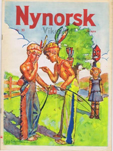 Nynorsk_V_nr30_1935_Vg+_F