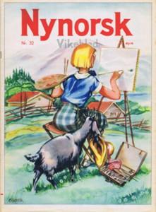 Nynorsk_V_nr32_1935_Vg+_F