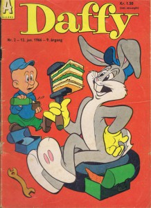 Daffy_nr2_1966_VG-_F