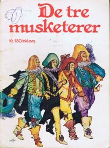 De_tre_Musket_1976_F
