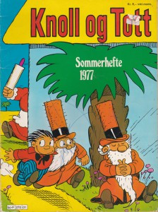 Knoll_og_Tott_S1977_VG-_F