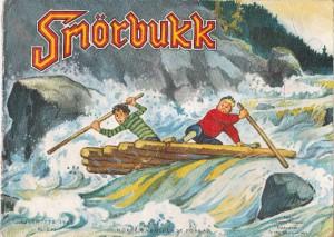 Smorbukk_julen_1965_VG-_F
