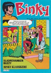 Binky_nr5_1981_VG+_F